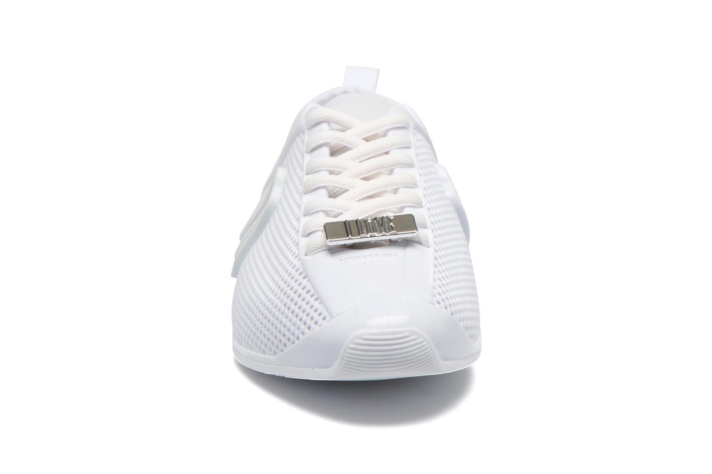 Sneakers Melissa MELISSA LOVE SYSTEM NOW AD Vit bild av skorna på