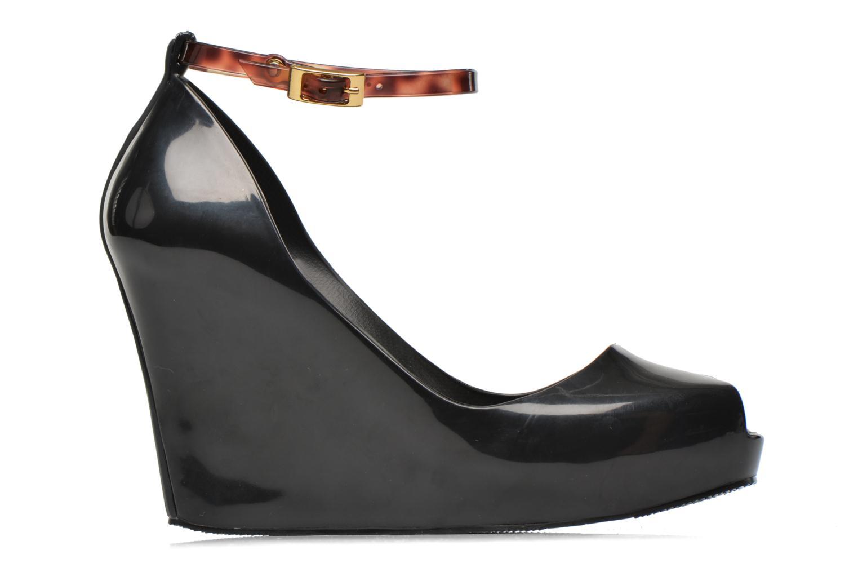 Sandales et nu-pieds Melissa MELISSA PATCHULI X AD Noir vue derrière