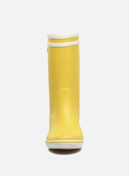 Laarzen Aigle Malouine BT Geel model