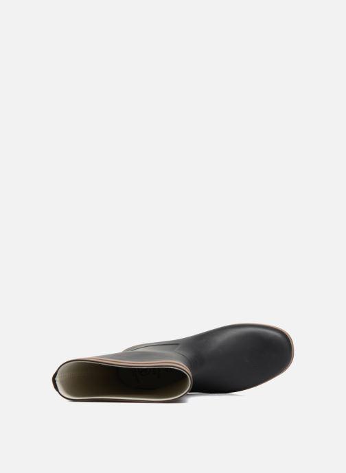 Aigle Malouine Bt (noir) - Bottes Chez