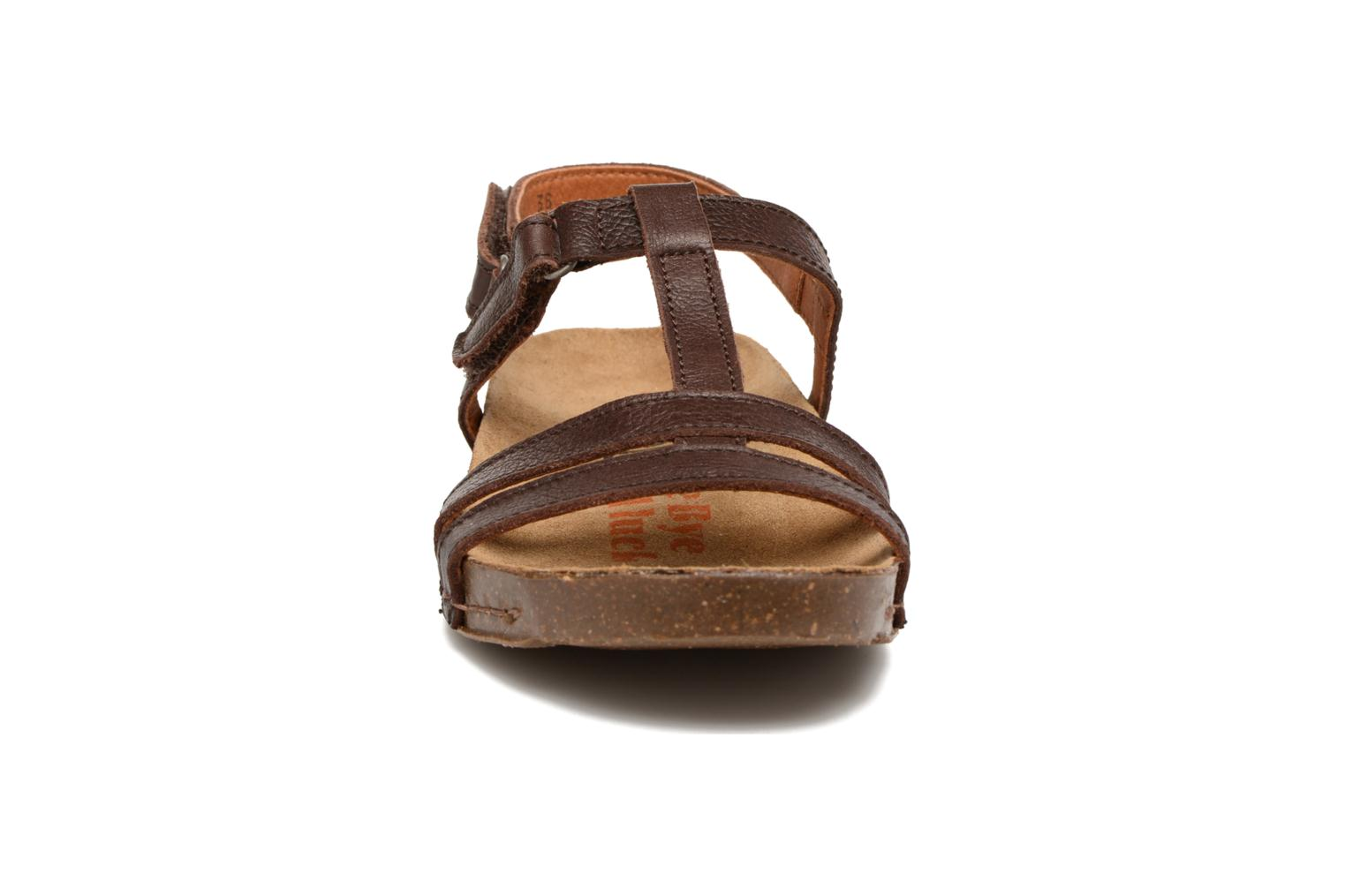 Sandalen Art I Breathe 946 Bruin model