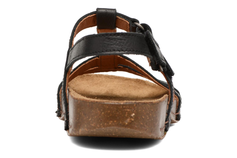 Sandalen Art I Breathe 946 Zwart rechts