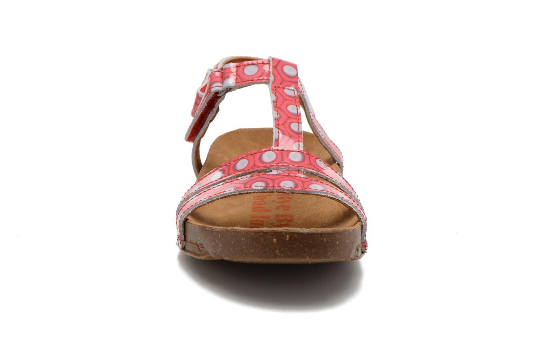 Sandales et nu-pieds Art I Breathe 889 Multicolore vue portées chaussures