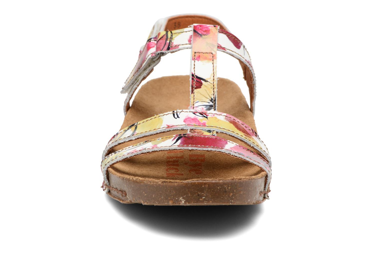 Sandalen Art I Breathe 889 mehrfarbig schuhe getragen