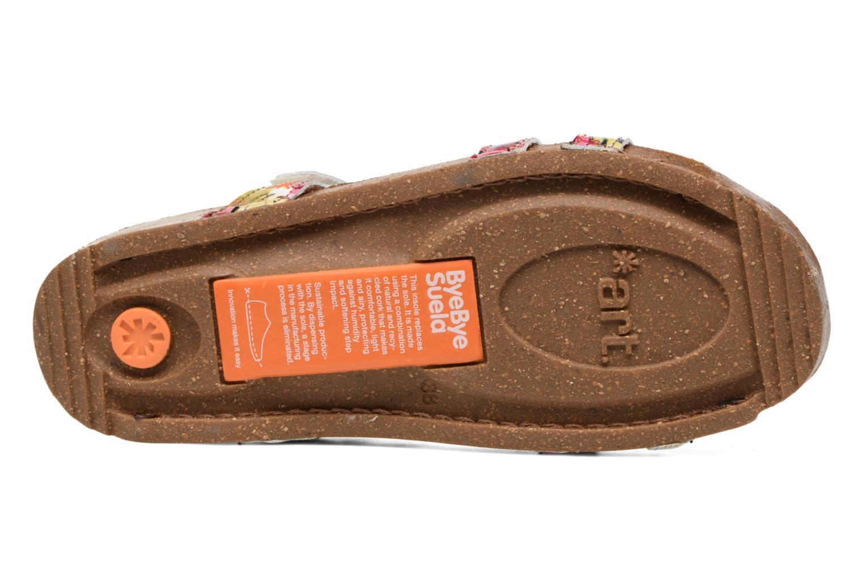 Sandalen Art I Breathe 889 mehrfarbig ansicht von oben
