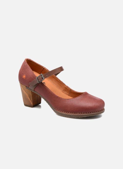 Zapatos de tacón Mujer Salzburg 417
