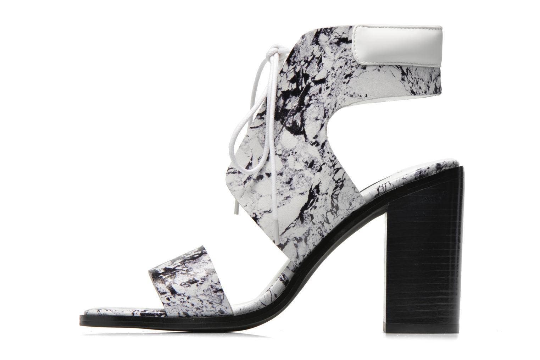 Sandali e scarpe aperte SENSO Valleri VII Bianco immagine frontale
