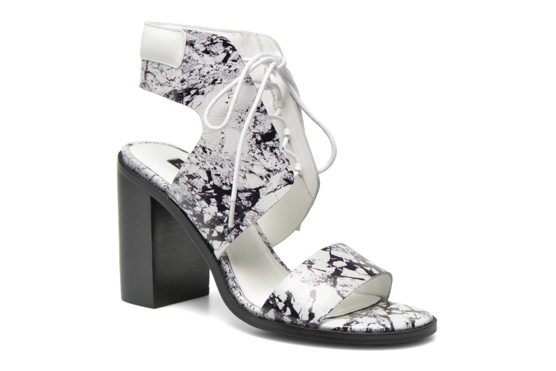 Sandali e scarpe aperte SENSO Valleri VII Bianco vedi dettaglio/paio