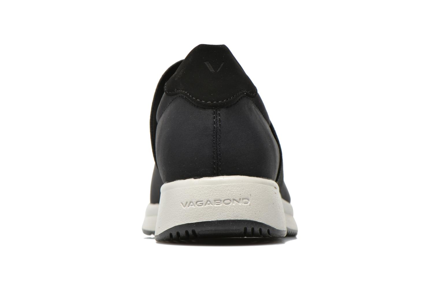 Trainers Vagabond Shoemakers CINTIA 4324-180 Black view from the right