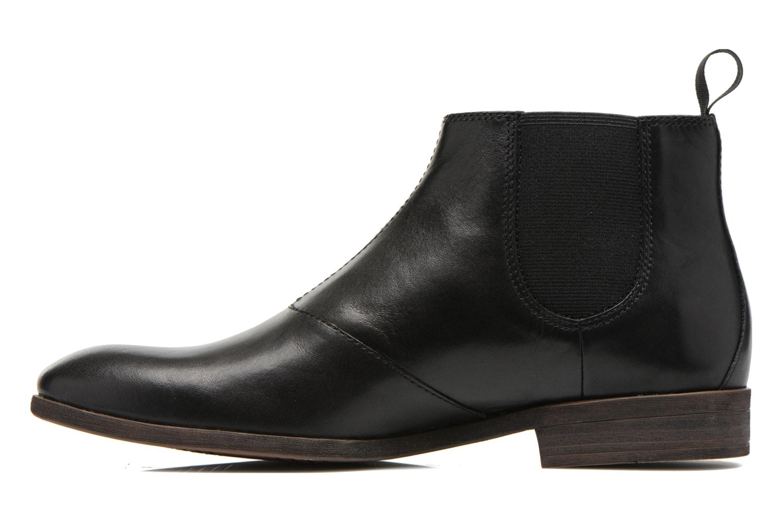 Ankle boots Vagabond Shoemakers HUSTLE 4163-001 Black front view