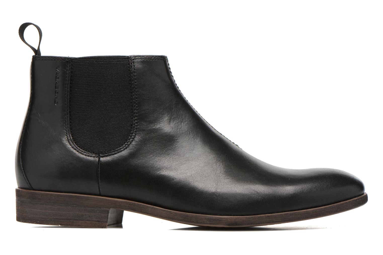 Ankle boots Vagabond Shoemakers HUSTLE 4163-001 Black back view