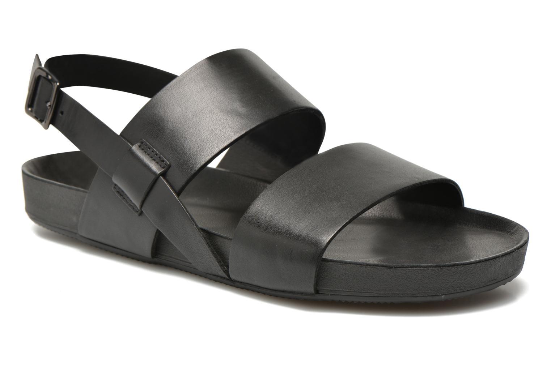 Sandales et nu-pieds Vagabond Shoemakers Funk 4390-101 Noir vue détail/paire
