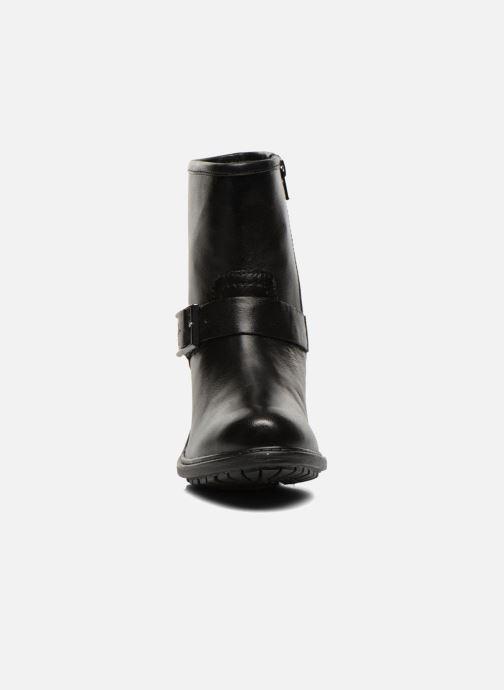 Et Chez Sarenza242623 Boots Paris CarnabynoirBottines Initiale Ac3RLq54j