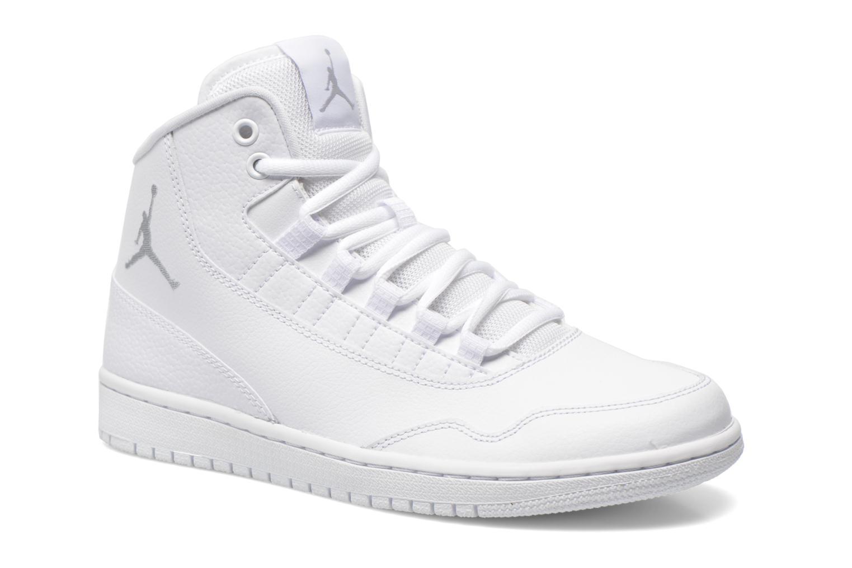 blanc Sport Chaussures Executive Chez De Jordan Sarenza 5wHqF7P4x