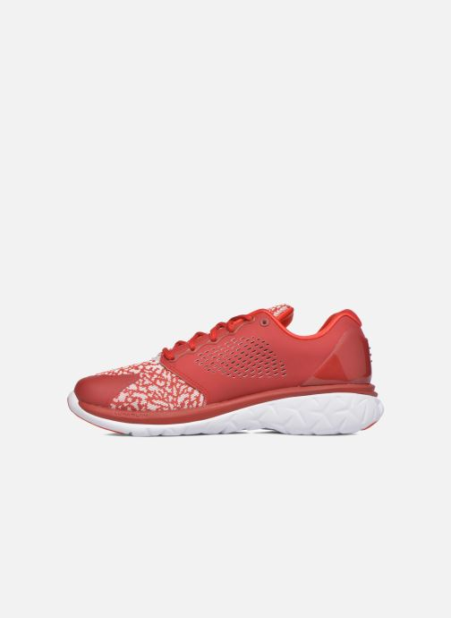 Sneakers Jordan Jordan Trainer St Rosso immagine frontale