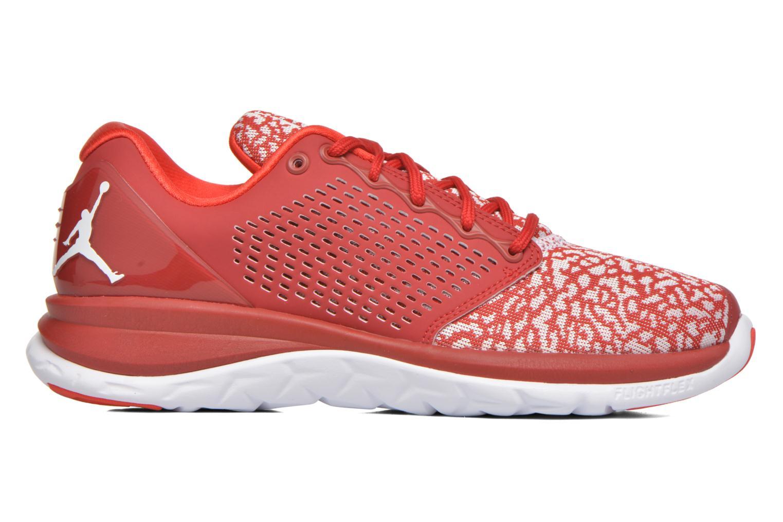 Sneakers Jordan Jordan Trainer St Rosso immagine posteriore