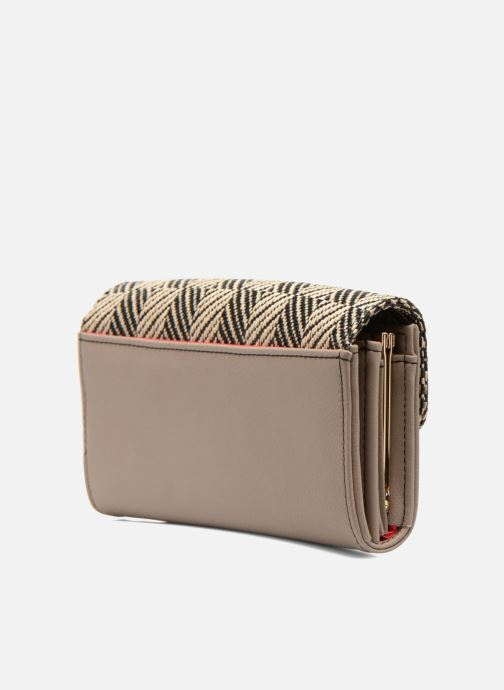 Wallets & cases Clarks Rico Chantal Beige view from the right