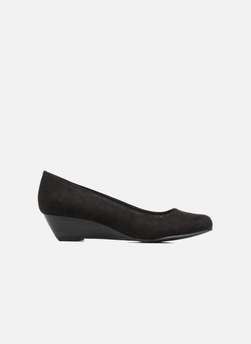 High heels Marco Tozzi Imit 2 Black back view
