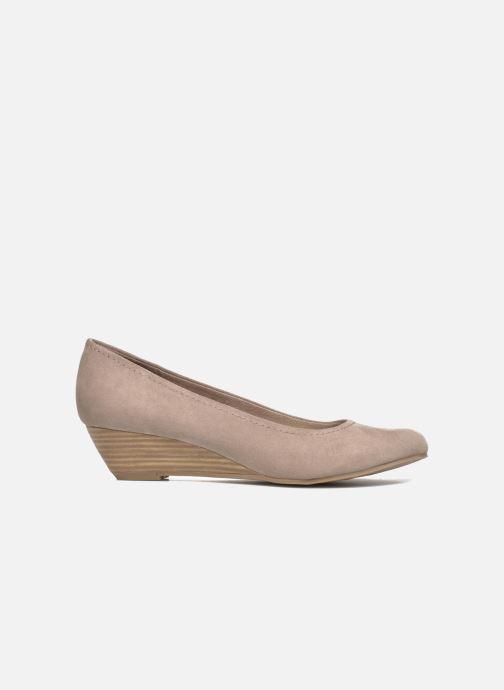 Zapatos de tacón Marco Tozzi Imit 2 Marrón vistra trasera