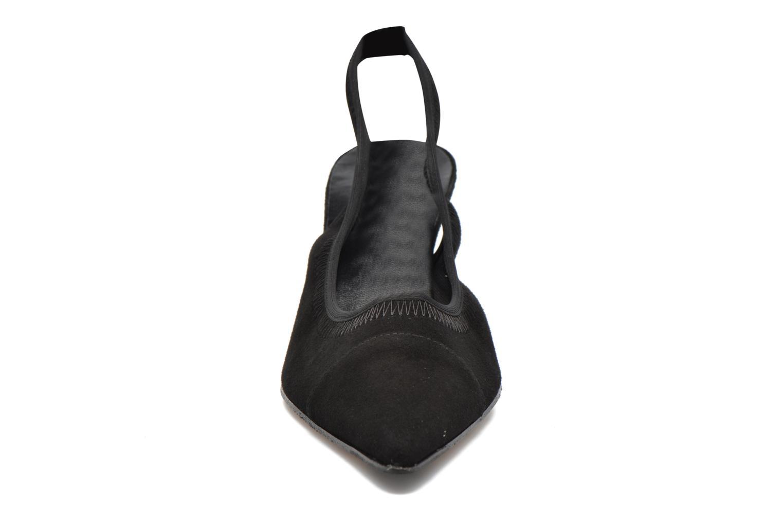 Escarpins Elizabeth Stuart Raval 300 Noir vue portées chaussures