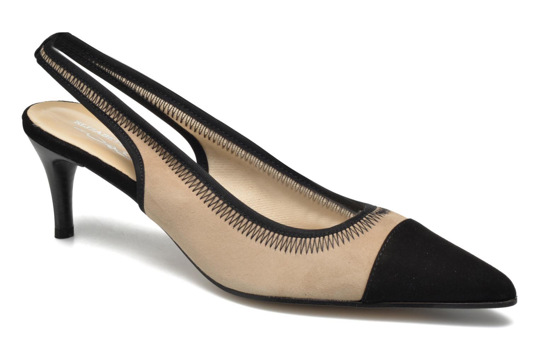 Nuevo zapatos Elizabeth Stuart Raval 300-2 (Beige) - Más Zapatos de tacón en Más - cómodo 359c96