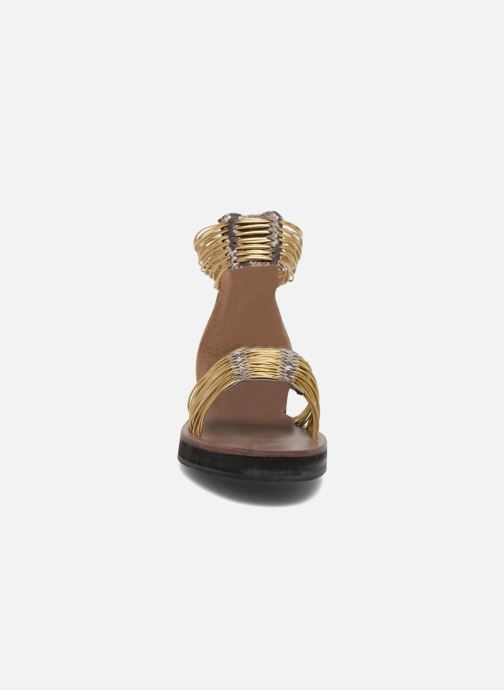 Elizabeth Stuart Stuart Stuart Pexy 871 (Grigio) - Sandali e scarpe aperte chez | Acquista online  ecc2d5