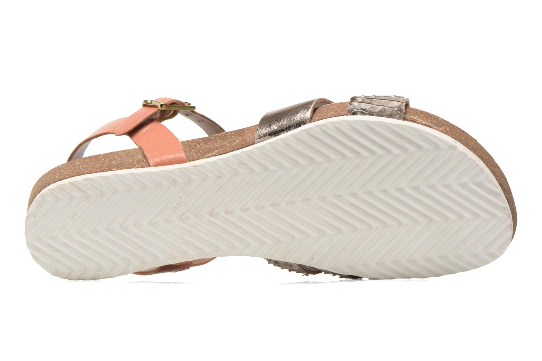 Sandales et nu-pieds Elizabeth Stuart Setif 882 Multicolore vue haut