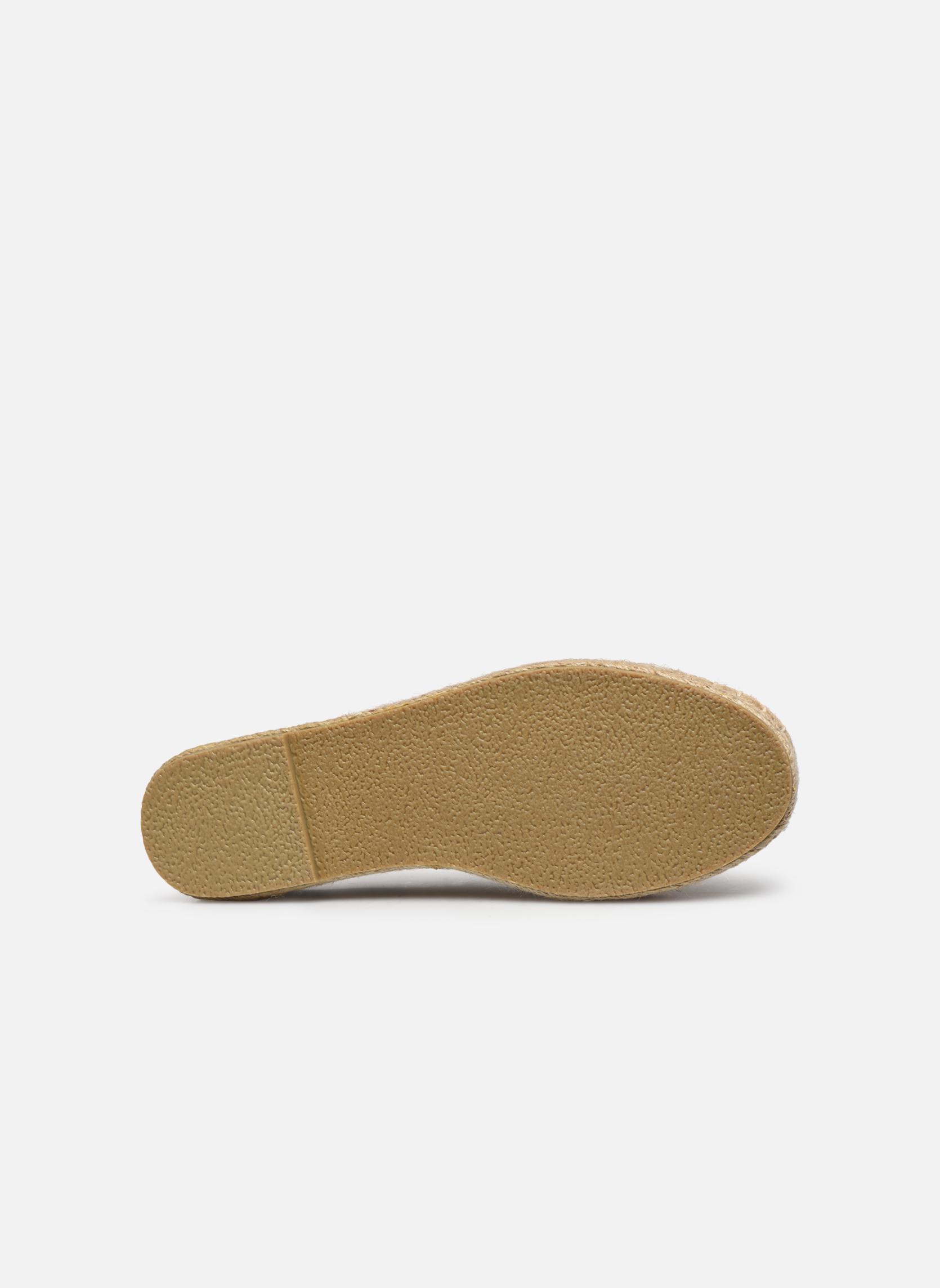 Chaussures à lacets Tamaris Glorira Vert vue haut