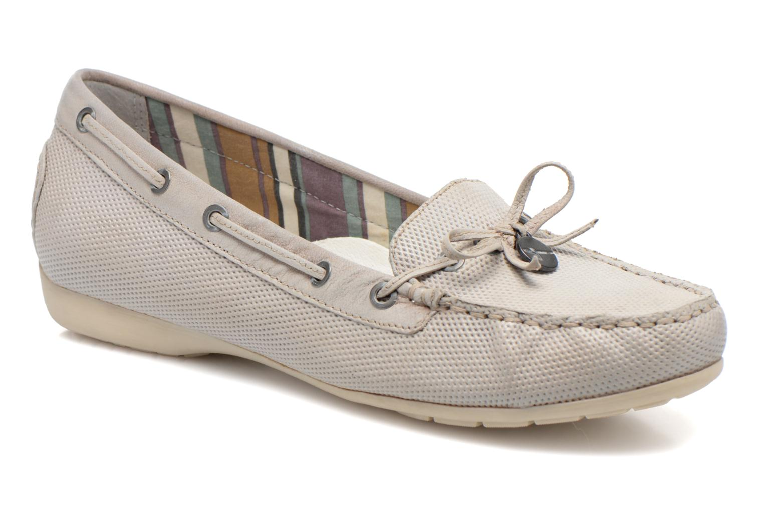 Loafers Tamaris Lipsy 2 Beige detailed view/ Pair view