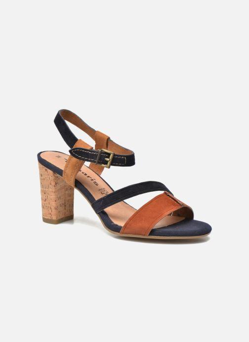 Tamaris Mosuly Sandals in Multicolor at Sarenza.eu (249753)