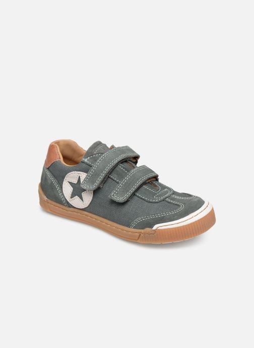 Sneaker Bisgaard Joes grau detaillierte ansicht/modell