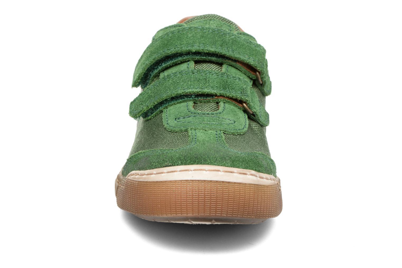 Sneaker Bisgaard Christiansen grün schuhe getragen