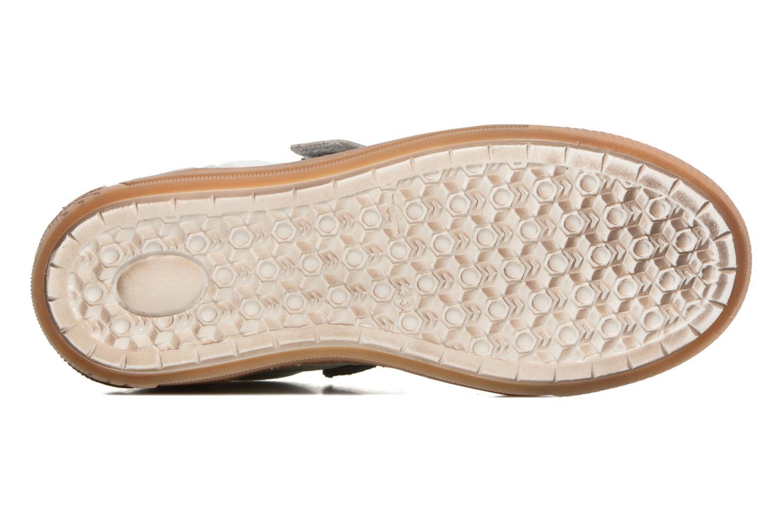 Sneakers Bisgaard Christiansen Grijs boven