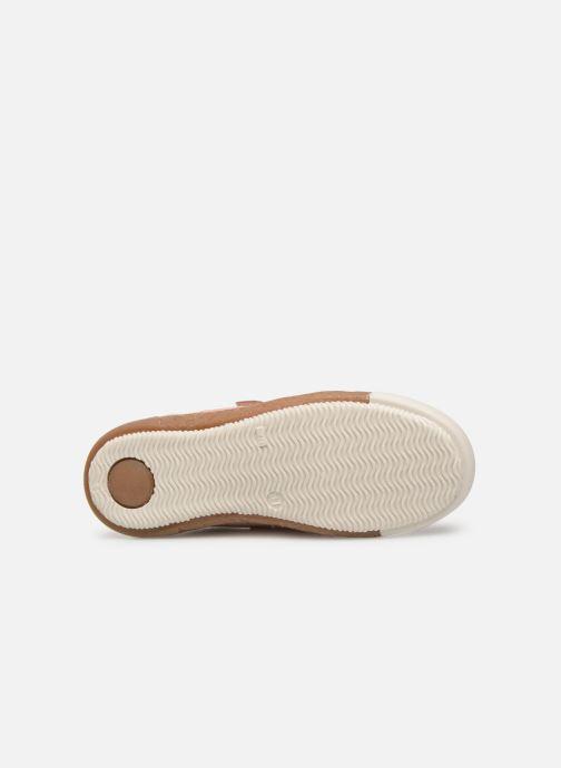 Sneakers Bisgaard Didrik Pink se foroven