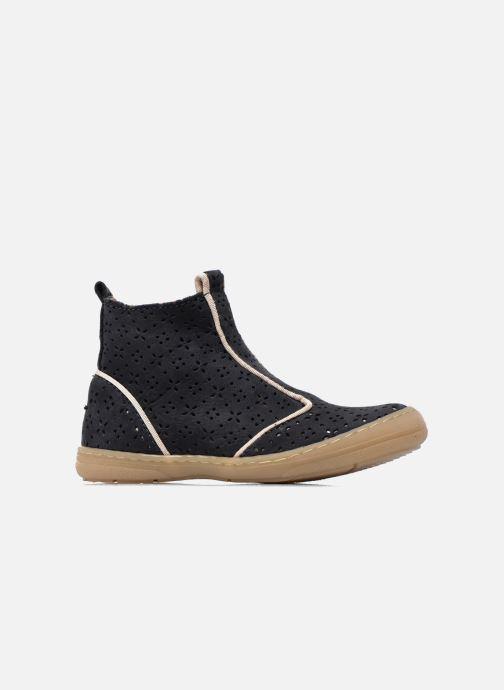 Bottines et boots Bisgaard Anndrea Bleu vue derrière