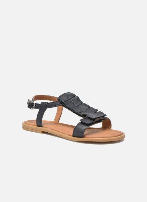 Sandali e scarpe aperte Bisgaard Vinie Azzurro vedi dettaglio/paio