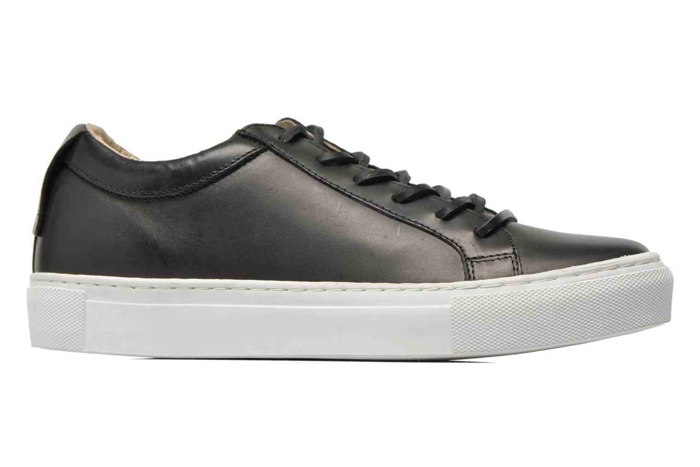 Sneakers Shoe the bear Hiro L Zwart achterkant
