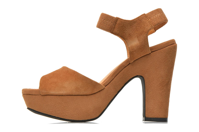 Sandaler Shoe the bear Sandy Brun se forfra