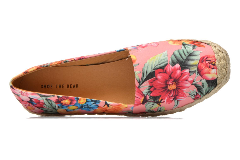 Espadrillos Shoe the bear Flower Multi se fra venstre