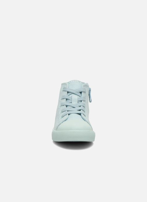Sneakers Akid Anthony Blauw model