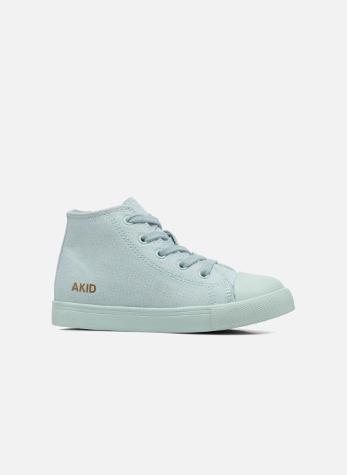 Sneakers Akid Anthony Blauw achterkant