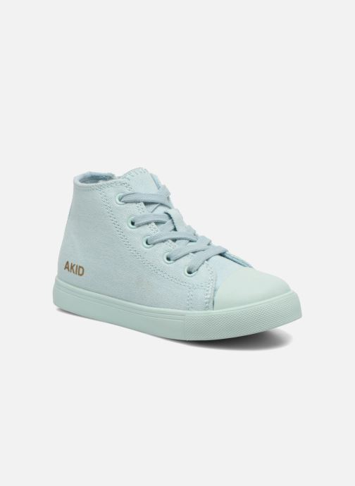 Sneakers Akid Anthony Blauw detail