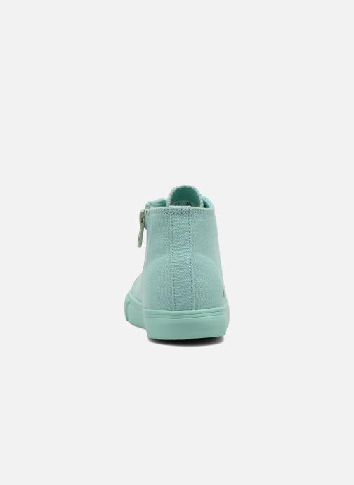 Sneaker Akid Anthony blau ansicht von rechts