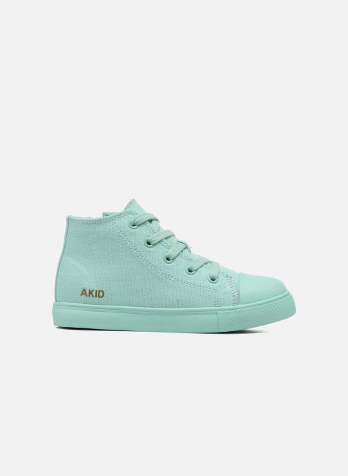 Trainers Akid Anthony Blue back view