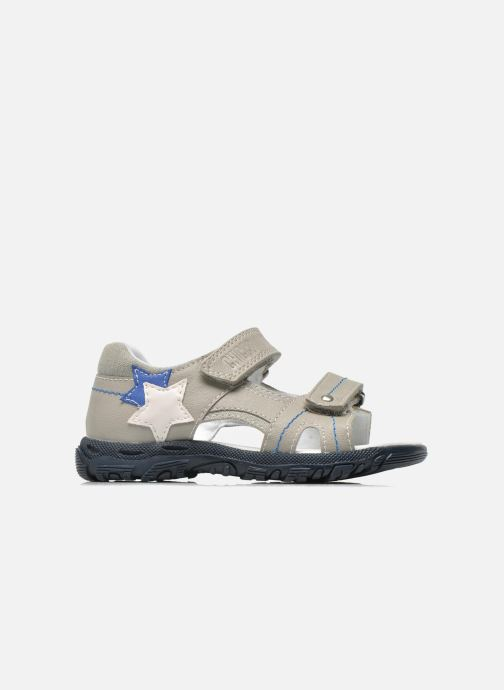 Sandals Chicco Cos Grey back view