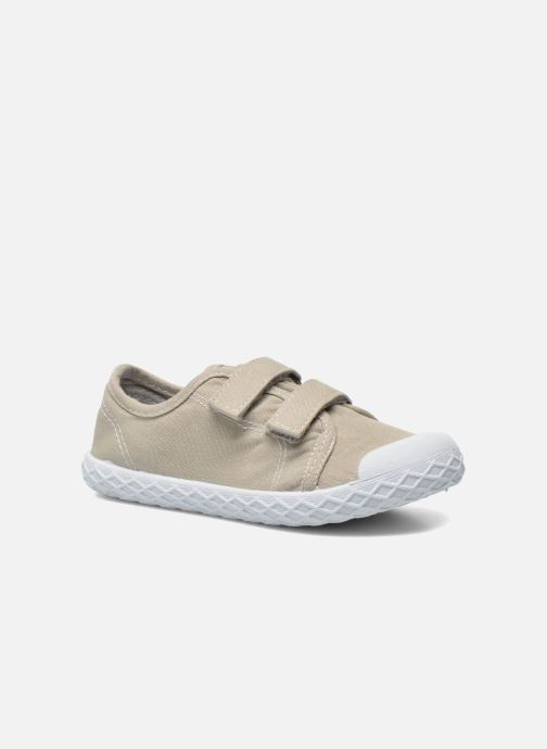 Trainers Chicco Cambridge Beige detailed view/ Pair view