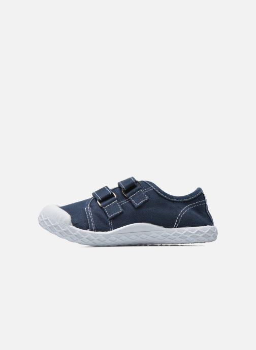 Sneakers Chicco Cambridge Azzurro immagine frontale