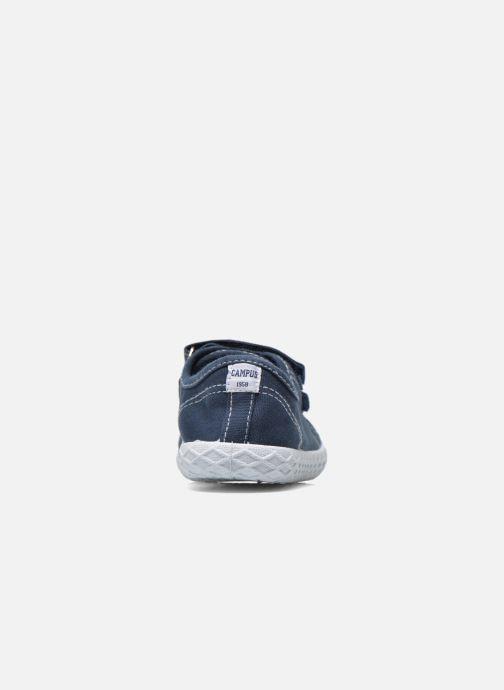 Sneakers Chicco Cambridge Azzurro immagine destra