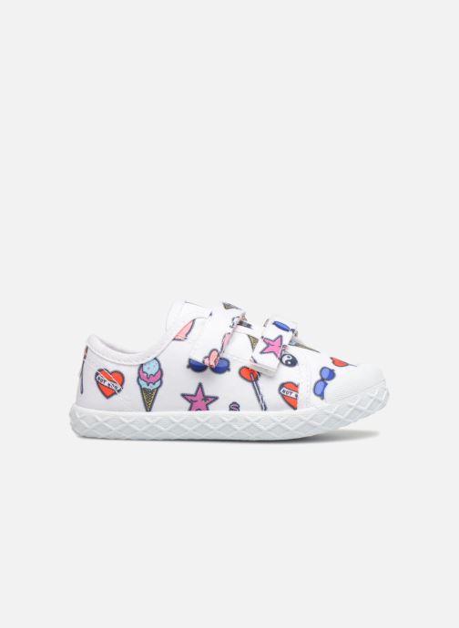 Sneakers Chicco Cambridge Bianco immagine posteriore