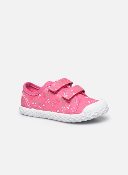 Sneaker Chicco Cambridge rosa detaillierte ansicht/modell